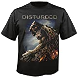 DISTURBED - Vengeance - T-Shirt