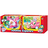 Wow Toys Sunshine Explorers