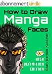 How to Draw Manga Faces (High Definit...