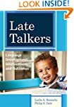 Late Talkers: Language Development, I...