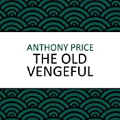 The Old Vengeful | [Anthony Price]
