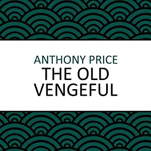 The Old Vengeful Audiobook