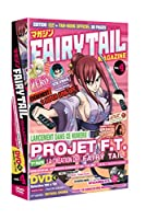 Fairy tail magazine, vol.4