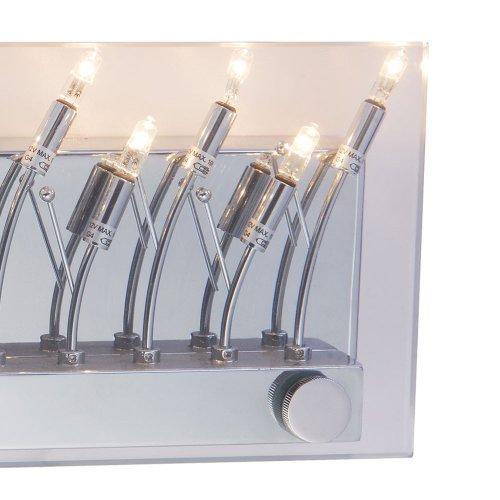 Mur mur Lampe Lampe Lampe Globo d'éclairage nouvelle génération 68114W