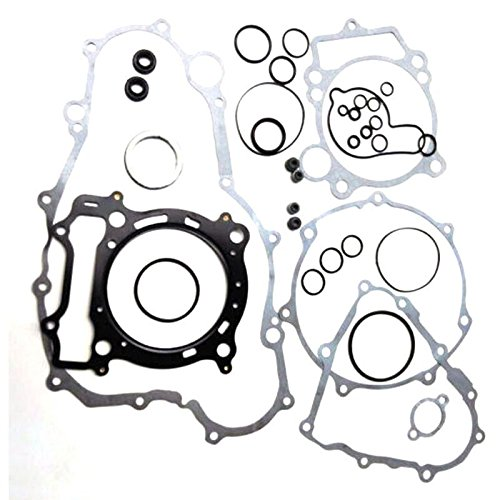 Conpus Complete Engine Rebuild Gasket Gaskets Seal O-Ring Kit Set For Yamaha Yfz 450 Yamaha Yfz450 2004 05 06 07 08 2009 A737 (Yamaha 450 Yfz Accessories compare prices)