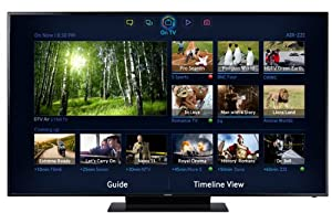 Samsung UN75F6300 75-Inch 1080p 120Hz Slim Smart LED HDTV (2013 Model)