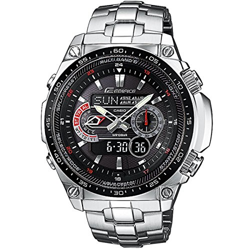 casio edifice chronographen top10 bestseller armbanduhren. Black Bedroom Furniture Sets. Home Design Ideas