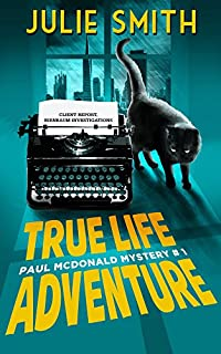 True-life Adventure by Julie Smith ebook deal