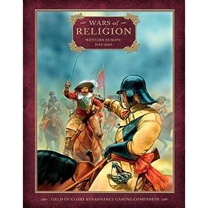 Wars of Religion: Western Europe 1610-1660