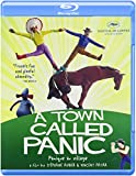 Town Called Panic [Blu-ray] [Import]