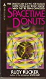 Spacetime Donuts (0441777759) by Rucker, Rudy