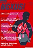 img - for Nexus Magazin: Ausgabe 40, April-Mai 2012 (German Edition) book / textbook / text book