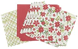Martha Stewart Crafts Woodland Tissue Paper