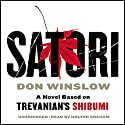 Satori (       UNABRIDGED) by Don Winslow Narrated by Holter Graham