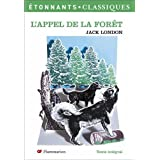 L'Appel de la for�tpar Jack London