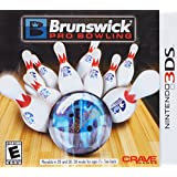 Brunswick Pro Bowling (Crave Exclusive)
