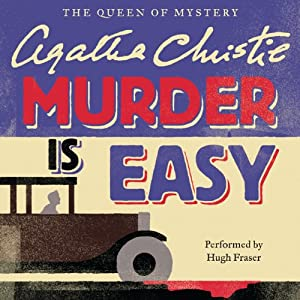 Murder Is Easy | [Agatha Christie]