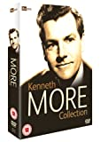 Kenneth More - Icon Box Set [DVD]