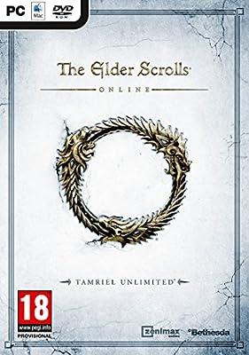 The Elder Scrolls Online from Bethesda