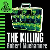 Cherub: The Killing | Robert Muchamore