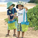 ANKKO Sand Away Carry Beach Treasures...