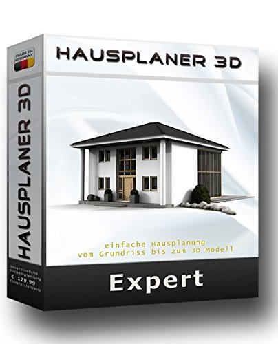 visucado hausplaner 3d expert moderne architektur. Black Bedroom Furniture Sets. Home Design Ideas