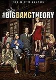 The Big Bang Theory - Season 9 [DVD]