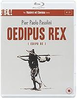 Oedipus Rex [Edipo Re] [Masters of Cinema] (Dual Format Edition) [Blu-ray] [1967]