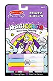 Melissa & Doug On The Go Magicolor Coloring Pad - Princess