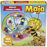 Studio 100 MEMA00001240 - Die Biene Maja: Holz-Fädelspiel