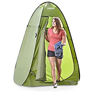 Guide Gear Pop-up Privacy Shelter