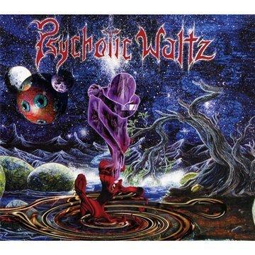Into the Everflow / Bleeding by PSYCHOTIC WALTZ (2004-04-19)