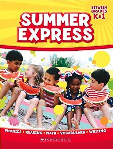 Summer Express Grade K and 1