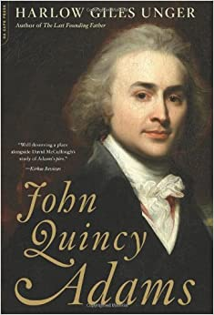 john quincy adams a memoir Memoirs of john quincy adams comprising portions of his diary from 1795 to 1848 by charles francis adams vol 3 an answer to mr jefferson's justification of his conduct in the case of the new orleans batture by edward livingston.