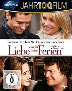 Liebe braucht keine Ferien - Jahr100Film [Blu-ray]