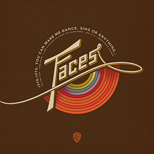 FACES - 1970-1975: You Can Make Me Dance, Sing Or Anything... (4cd) - Zortam Music