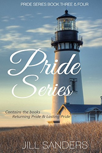 Pride Series: Book Three & Four (The Pride, #3-4)