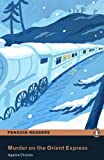 Agatha Christie Murder on the Orient Express and MP3 Pack: Level 4 (Penguin Readers (Graded Readers))