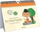 Image de Der kleine Buddha: Ein Postkartenbuch