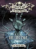 Michael Dahl The Lost Page (Library of Doom: The Final Chapters)