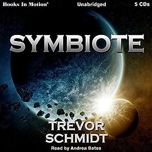 Symbiote Audiobook
