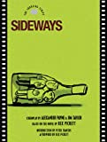 Image of Sideways: The Shooting Script