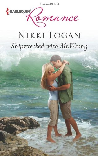 Image of Shipwrecked with Mr. Wrong
