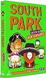 South Park - Saison 12 [Non censuré] (dvd)