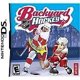 Backyard Hockey - Nintendo DS