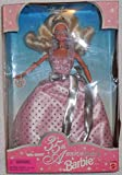 35th Anniversary Barbie Doll 1997 Walmart Special Edition