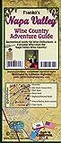 Search : Napa Valley (California) Wine Map and Guide, FRANKO