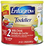 Enfagrow Premium Infant Toddler, 1 Year and Up, 24-Ounce Can