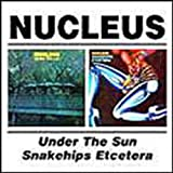 Under The Sun Snakehips Etcetera