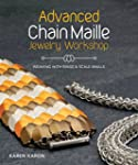 Advanced Chain Maille Jewelry Worksho...